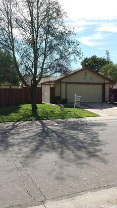 233 Cedar Rock Cir, Sacramento, CA 95823
