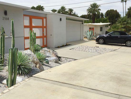 2164 N Milben Cir, Palm Springs, CA 92262