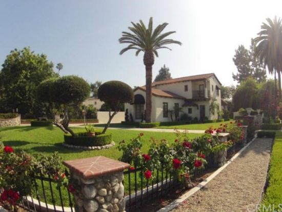 1564 S Santa Anita Ave, Arcadia, CA 91006