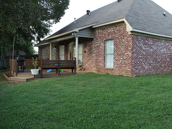 108 Laurel Ridge Rd, Canton, MS 39046