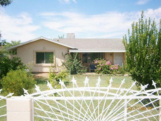 1616 N 25th Pl, Phoenix, AZ 85008