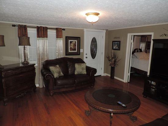 3536 Garrett Hollow Rd, Bowling Green, KY 42101