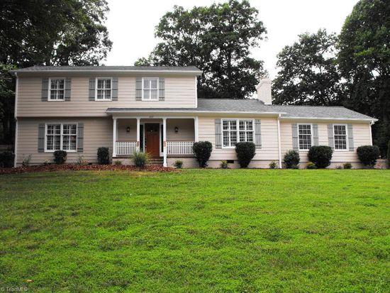 307 Willoughby Blvd, Greensboro, NC 27408