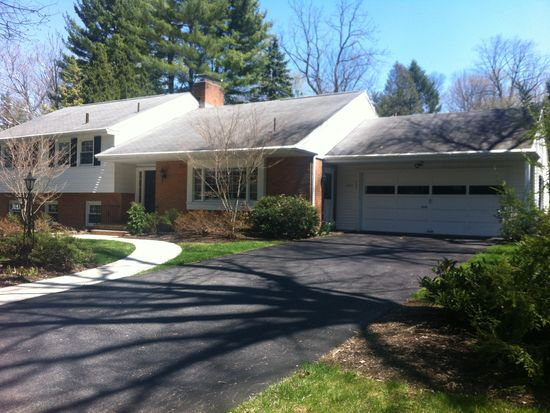 1143 Old Mill Rd, Wyomissing, PA 19610