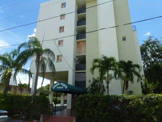 1531 NW 16th Ave APT 605, Miami, FL 33125