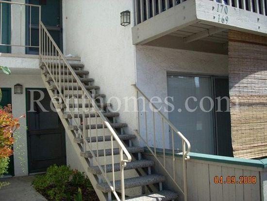 5950 Rancho Mission Rd UNIT 169, San Diego, CA 92108