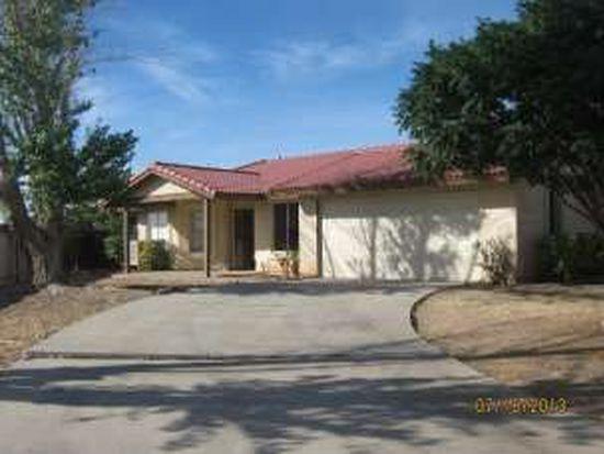 14361 Primrose Ave, Hesperia, CA 92345