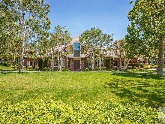 1612 Clydesdale Cir, Westlake Village, CA 91362