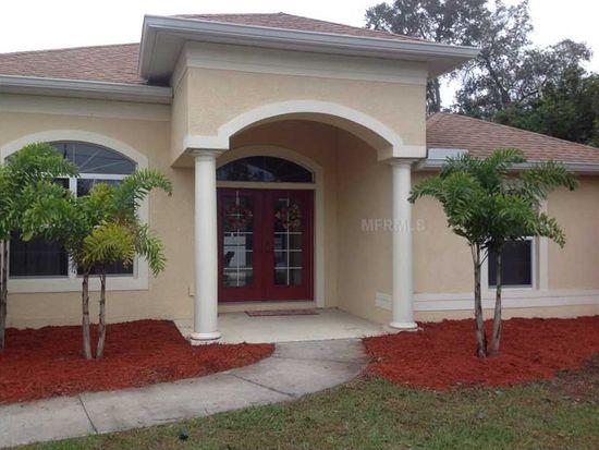 2275 Lake View Blvd, Port Charlotte, FL 33948