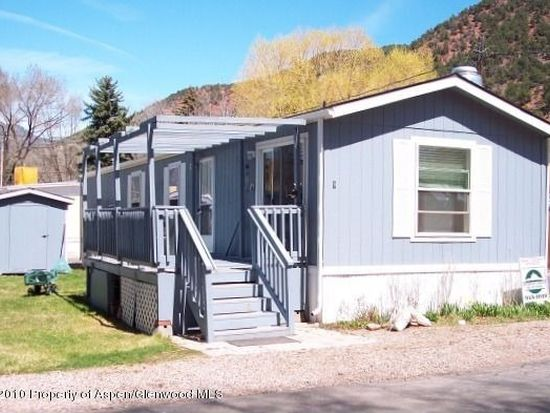 3030 S Grand # 9 Ave, Glenwood Springs, CO 81601