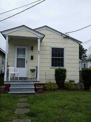 641 Potomac Ave, Portsmouth, VA 23707