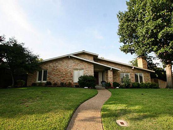 6708 Hillwood Ln, Dallas, TX 75248