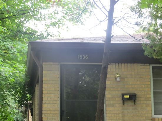 1536 N Olney St, Indianapolis, IN 46201