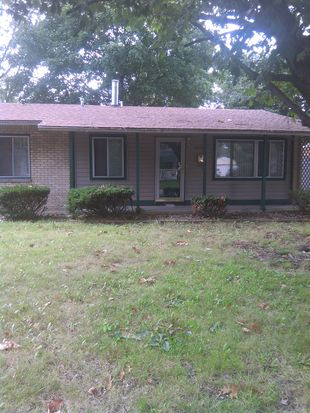 3438 Beasley Dr, Indianapolis, IN 46222