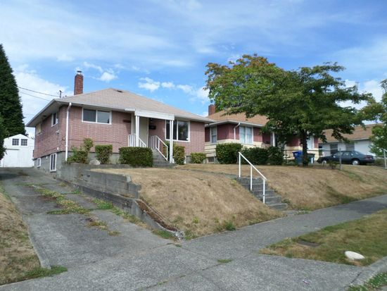 4230 S Eddy St, Seattle, WA 98118