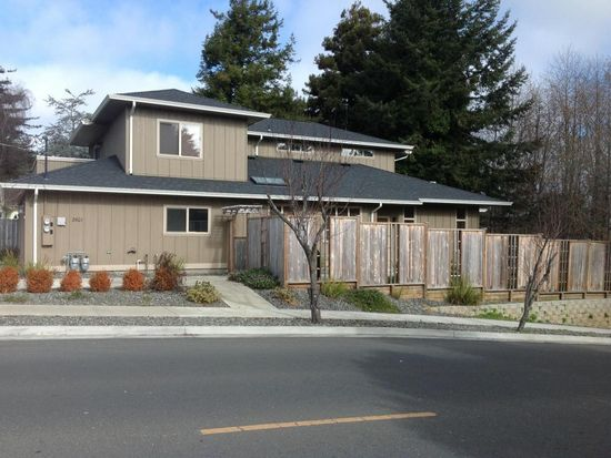 2601 Lucas St, Eureka, CA 95501