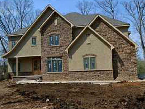 916 Matthews Brook Ln, Powell, OH 43065