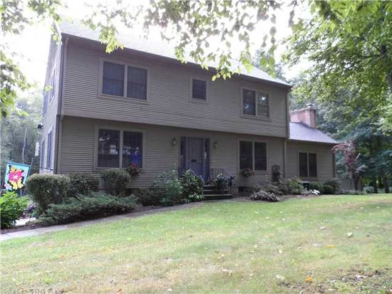 163 Chesterfield Rd, East Lyme, CT 06333