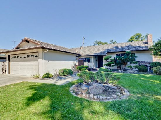 1244 Ravenscourt Ave, San Jose, CA 95128