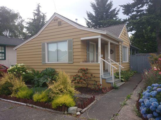 6723 33rd Ave NW, Seattle, WA 98117
