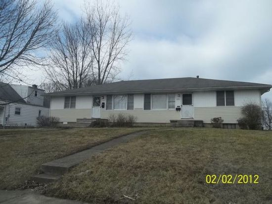 155-157 Collingwood Ave, Whitehall, OH 43213