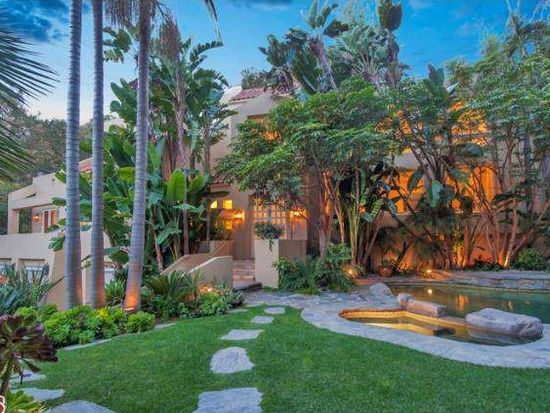 2539 Benedict Canyon Dr, Beverly Hills, CA 90210