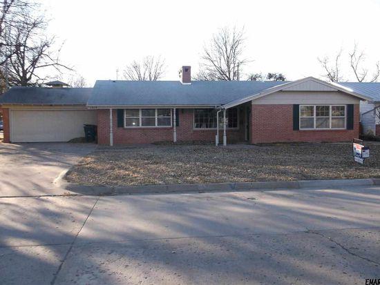 1514 Cheyenne Ave, Enid, OK 73703