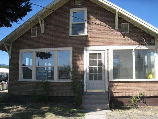 201 N Teanaway Ave, Cle Elum, WA 98922