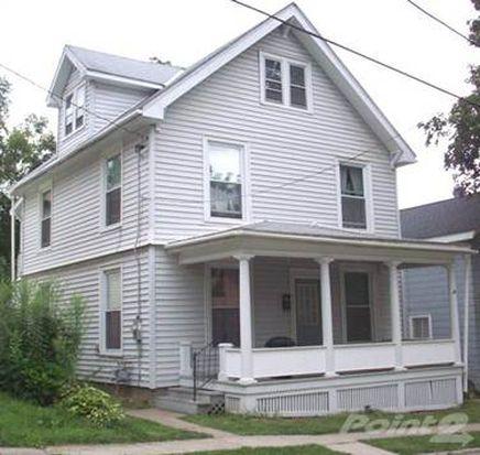 22 Orchard St, Fort Plain, NY 13339
