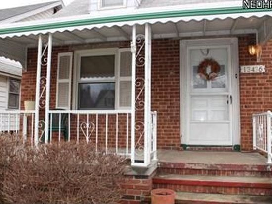 13436 Tyler Ave, Cleveland, OH 44111
