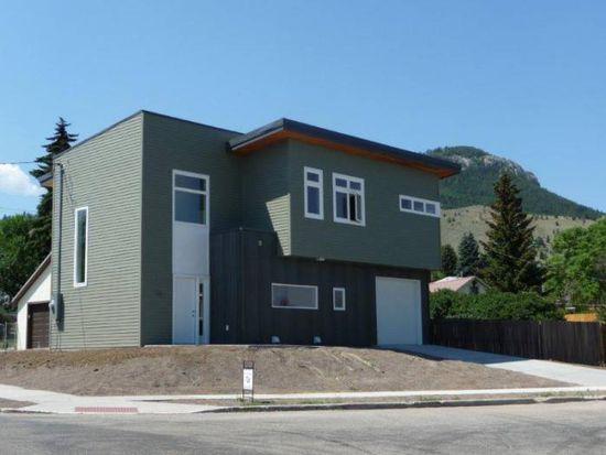 705 Choteau St, Helena, MT 59601