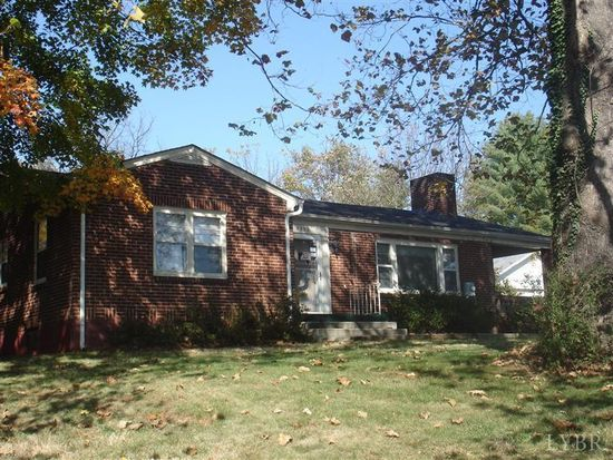 4382 S Amherst Hwy, Madison Heights, VA 24572