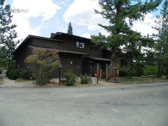 370 Ponderosa Ave, Estes Park, CO 80517