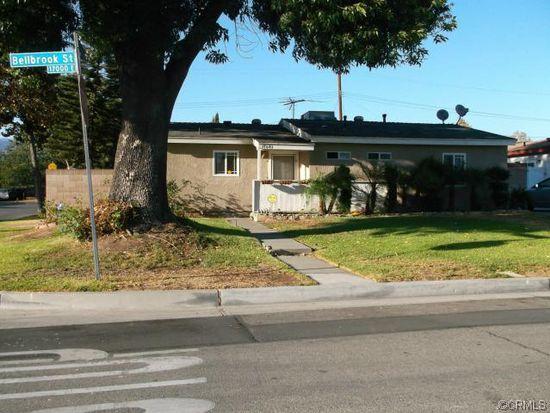 17041 E Bellbrook St, Covina, CA 91722