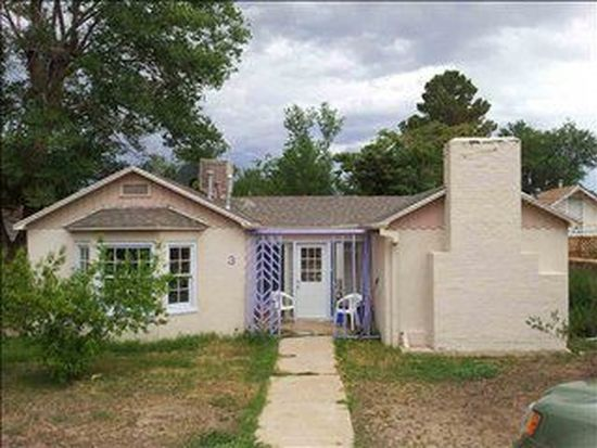 3 Riverside Dr, Roswell, NM 88201