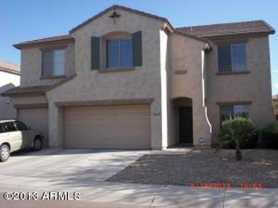 5135 W Apollo Rd, Laveen, AZ 85339
