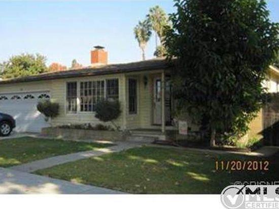 415 S Crest Rd, Orange, CA 92868