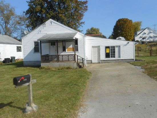 4325 12th Ave, Parkersburg, WV 26101