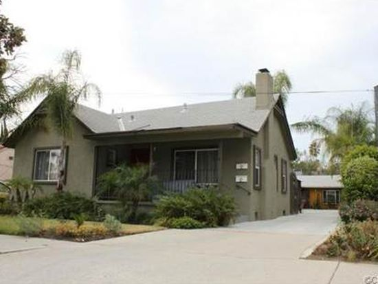 297 N Craig Ave, Pasadena, CA 91107