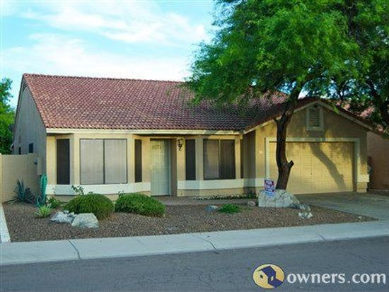 2711 E Dry Creek Rd, Phoenix, AZ 85048