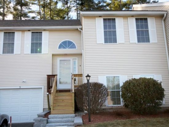 5 Patriot Dr # 9, East Hampstead, NH 03826
