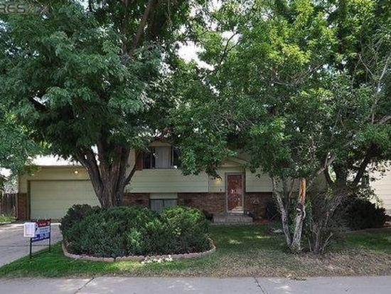 168 43rd Avenue Ct, Greeley, CO 80634