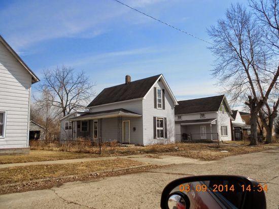 1818 Cedar St, Anderson, IN 46016