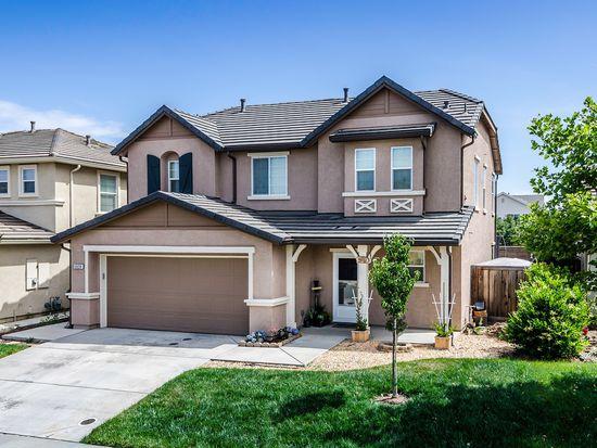 2629 Kinsella Way, Roseville, CA 95747