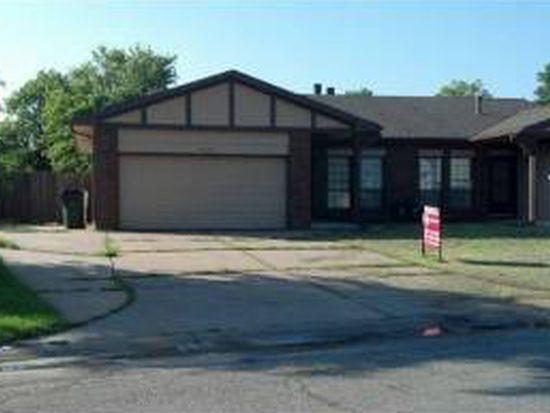 9020 E Bluestem St, Wichita, KS 67207