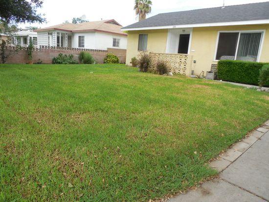 1364 W 16th St, San Bernardino, CA 92411