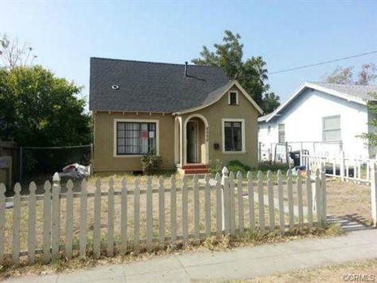 2350 Sepulveda Ave, San Bernardino, CA 92404