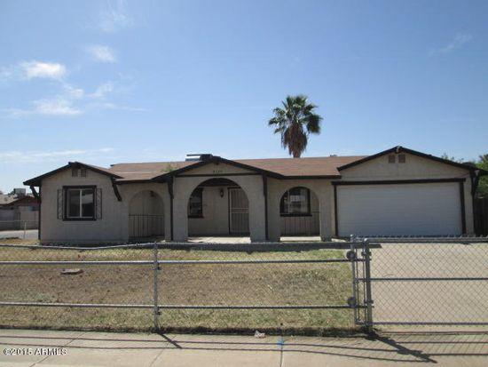 8127 W Campbell Ave, Phoenix, AZ 85033