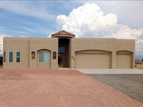 800 2nd St NE, Rio Rancho, NM 87124