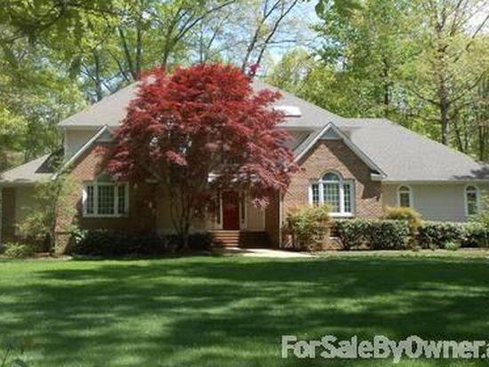 12094 Cheroy Woods Ct, Ashland, VA 23005